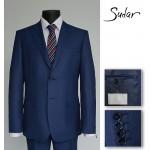 Мужская одежда – анализ основ гардероба