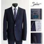 Как выбрать костюм, подобрать рубашку и обувь