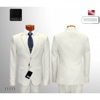 ААА1 Приталенный костюм